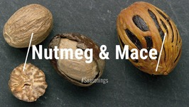 All About Nutmeg And Mace
