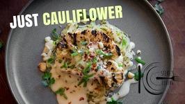 Just Cauliflower