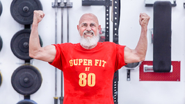 The 80-Year-Old CrossFitter - Truly