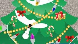 O Christmas Tree - Christmas Song for Kids