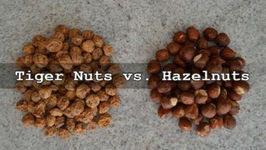 Why Do Tiger Nuts Beat Hazelnuts? Culinary Questions With Kimberly