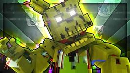 Freddy Fazbear Origins - FINDING SPRINGTRAP! - Minecraft FNAF Roleplay - 8