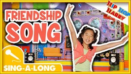 Sing Along for Kids High Five