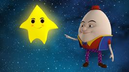 Starlight Starbright-Popular Children's Nursery Rhymes
