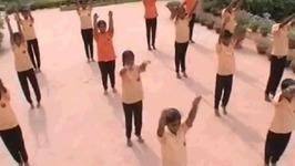 Yoga for Beginners - Preperatory Exercises - Full Body Stretch