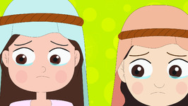 Episode-111-Dorcas is Alive- Bible Stories for Kids