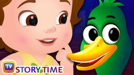 ChuChu's Nature Walk - ChuChuTV Storytime Good Habits Bedtime Stories for Kids