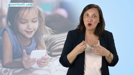 Peligros del uso del smartphone para los niños