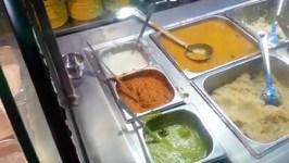 Famous Street Foods Of India - Ananda Bhawan (A2b) Bangalore