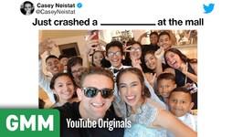 Top 5 YouTuber Tweets of the Week
