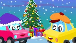 Jingle Bells - Christmas Carols And Song