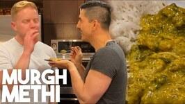 FAN Spotlight - Murgh Methi With Flavio