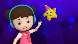 I Am A Little Star - Christmas Songs for Children
