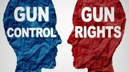 Gun Control Debate 2- Both Sides 2018