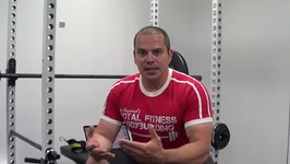 Isolate Your Rear Delts - Bent Over Fly Dumbbell Exercise