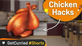 Must Try Chicken Hacks - How To Cook And Bake Chicken - MyFoodShorts - Shorts