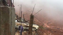 Rescue Efforts Continue in Freetown as Mudslide Death Toll Grows