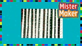 Spots & Stripes - Mister Maker