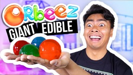 DIY GIANT EDIBLE ORBEEZ - How To Make