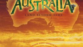 Australia Land Beyond Time