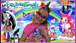 Enchantimals Toys For Kids