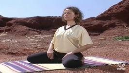Yoga Exercise for Beginners - Manduka Asana - Frog Pose - Cures Diabetes and Digestive Disorders