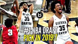 Marvin Bagley III Is The 1 Player In The 2018 Class Official Mixtape 1 Pick In 2019 Draft