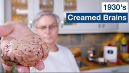 Brains - We Cooked And Ate Creamed Brains