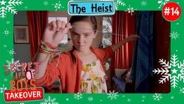 The Heist - Secret Life Of Boys - Episode 14