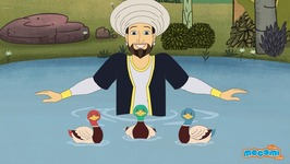 What Clever People Do? - Mullah Nasruddin Stories For Kids - Educational Videos
