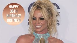 Britney Has The Most Romantic Birthday Ever
