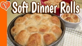 Awesome Holiday Dinner Rolls With Bonus Cinnamon Rolls
