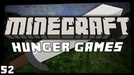 Minecraft Hunger Games  Game 52  Unstoppable!