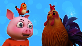 Animal Sound Song-Children's Popular Nursery Rhymes