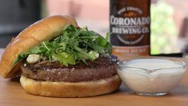 Greg Norman Burger Copycat Recipe Black Tap Craft Burgers And Beer