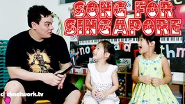 Song For Singapore - The Click Show: Ep1