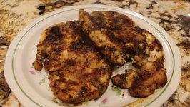 Chicken/Lemon Pepper Chicken