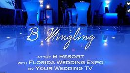 B Mingling - Florida Wedding Expo And B Resort