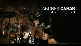 El retorno de Andrés Cabas