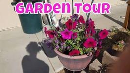 July 2017 Garden Tour