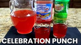 Celebration Punch