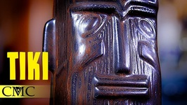 Tiki Drink History- Donn Beach, Trader Vic, And Mariano Licudine / Tiki Month Preparation Part 1