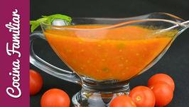 Como hacer la salsa pomodoro - Recetas caseras