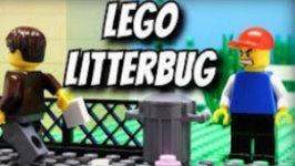Lego Litterbug