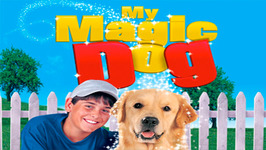 My Magic Dog