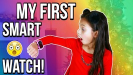 Tianas Smart Watch Haul For Christmas 2017