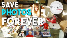 How To Save All Your Photos Fast - Scan My Photo.Com Easy, Inexpensive Safe Service!