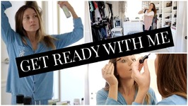 Get Ready With Me  Everyday Routine