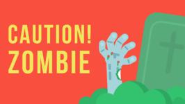 What If Zombie Apocalypse Happens