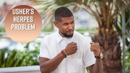 Here's The List Of Everyone Suing Usher For Herpes